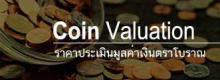 e-Coin Valuation